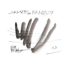 Shape Of Fantasy #3