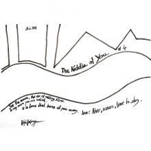 The Riddle Of You #4