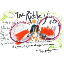 The Riddle Of You #6