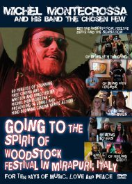 Going To The Spirit of Woodstock Festival