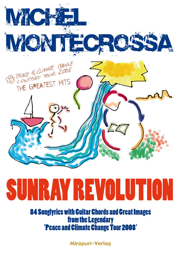 Sunray Revolution 84 Songlyrics With Guitar Chords And Great