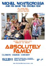 Absolutely Family Climate Change Concert