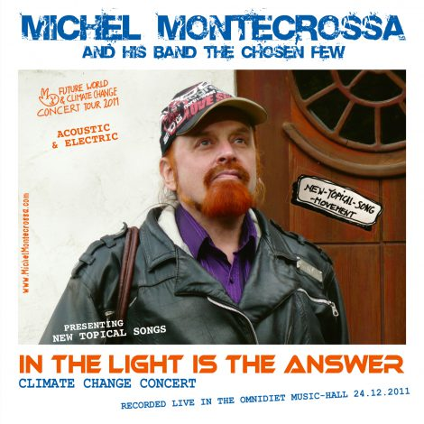 All Audio-Releases – Page 17 – Michel Montecrossa