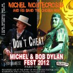 Michel & Bob Dylan 2012, Part 1 - 600x600