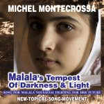 Malala's Tempest Of Darkness & Light