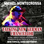Talking New German Chancellor