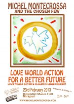 Love World Action For A Better Future