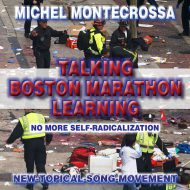Talking Boston Marathon Learning