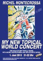 My New Topical World Concert