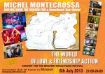 The World Of Love & Friendship Concert