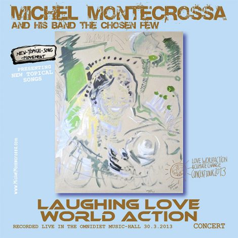 Laughing Love World Action