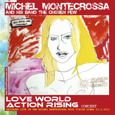 Love World Action Rising