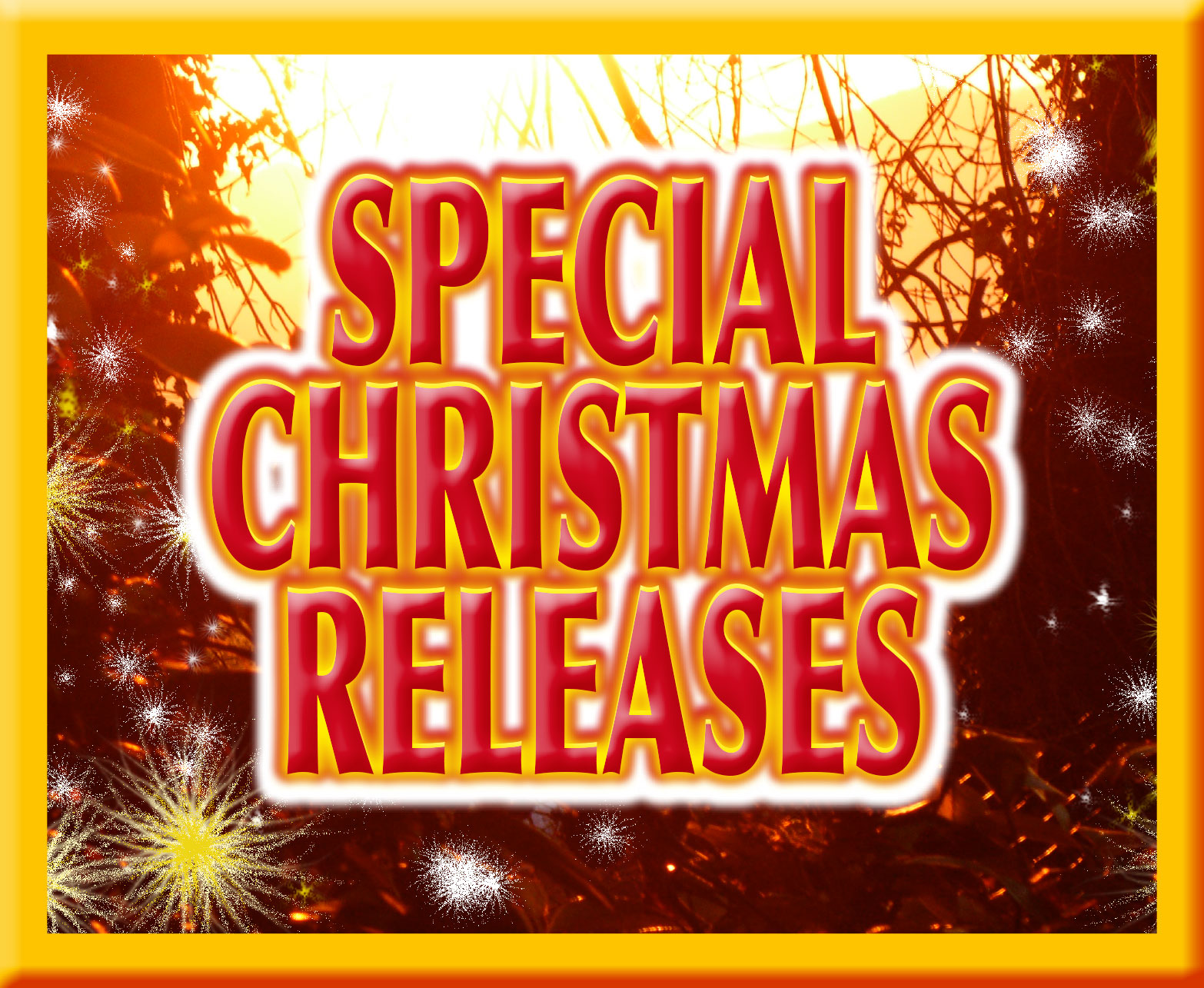 Special Christmas Releases