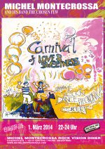 Carnival Of Love & Sweetness Concert