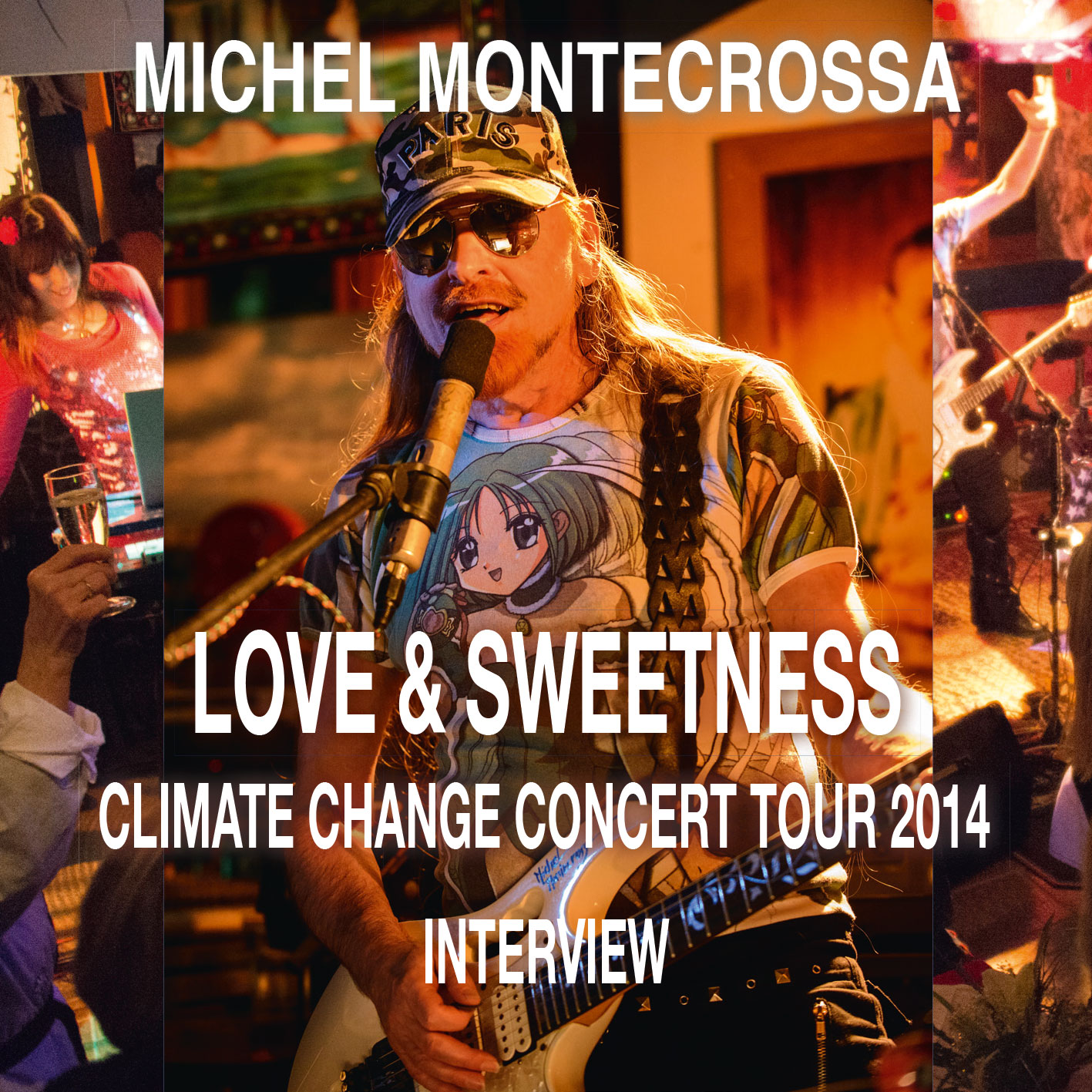Love & Sweetness Interview