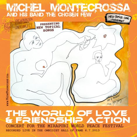 The World Of Love & Friendship Action
