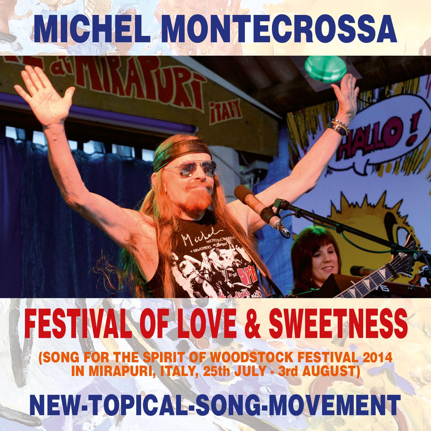Festival Of Love & Sweetness