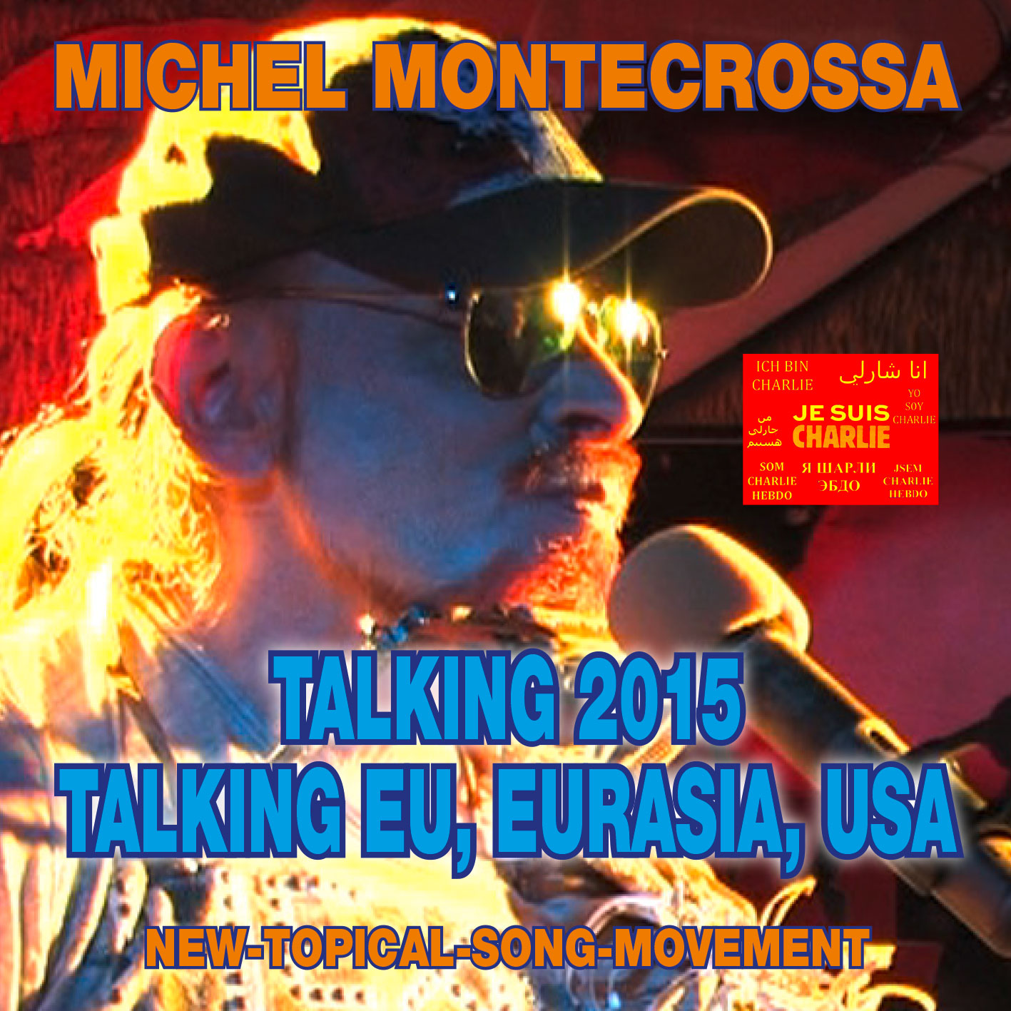 Talking 2015 - Talking EU, Eurasia and USA