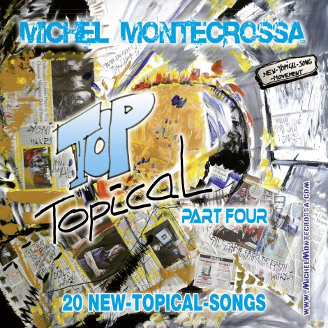 Top Topical Part Four Audio CD