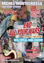 End All Your Wars - Kulturjute