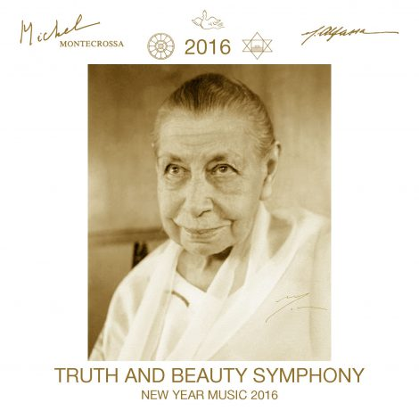 Truth and Beauty Symphony - New Year Music 2016