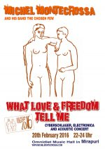 What Love & Freedom Tell Me