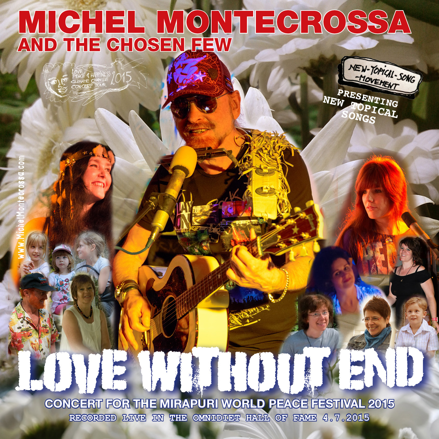 Love Without End Concert