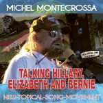 Talking Hillary, Elizabeth and Bernie