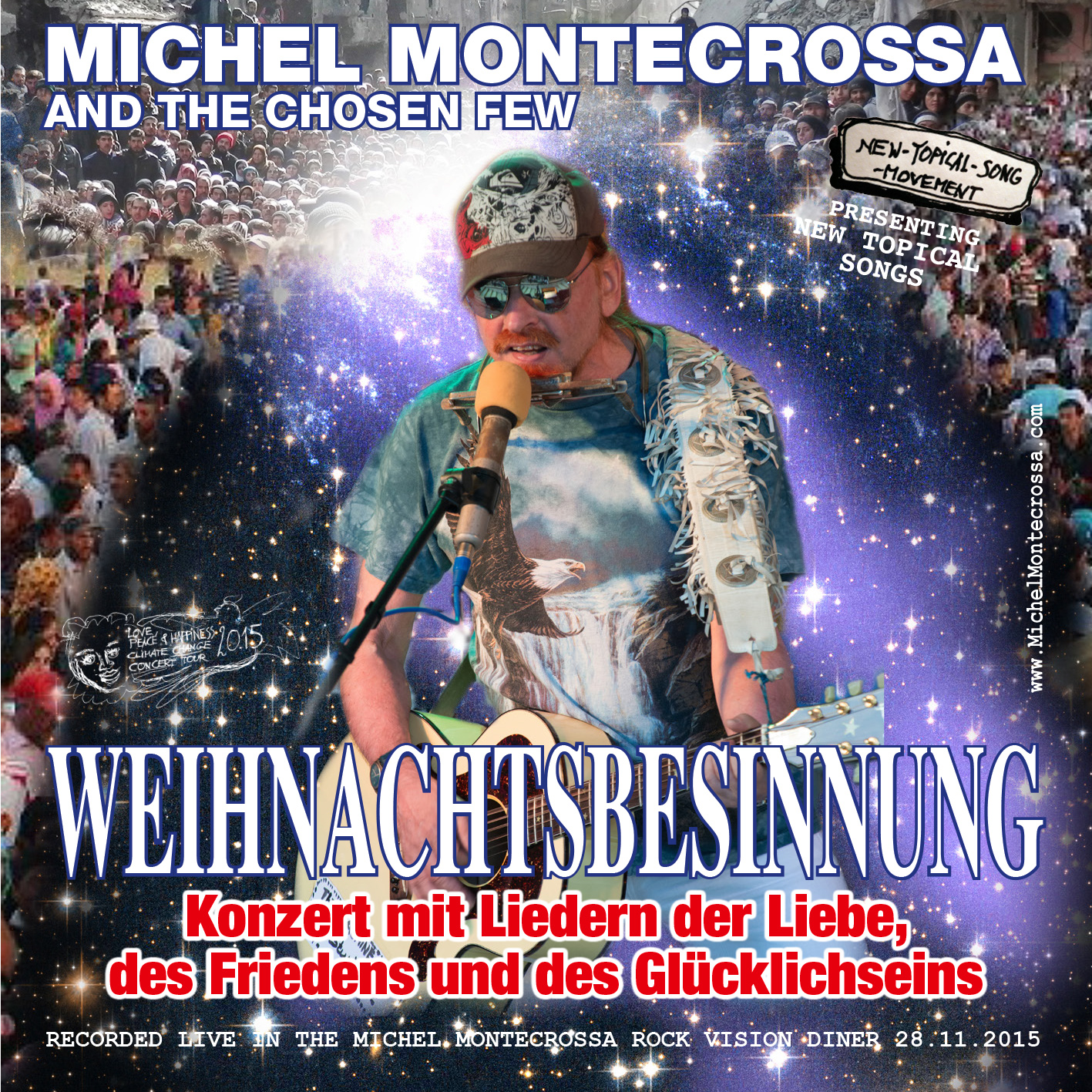 Weihnachtsbesinnung Acoustic & Electric Concert