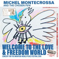 Welcome To The Love & Freedom World