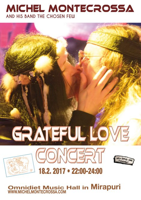 Graceful Love Concert