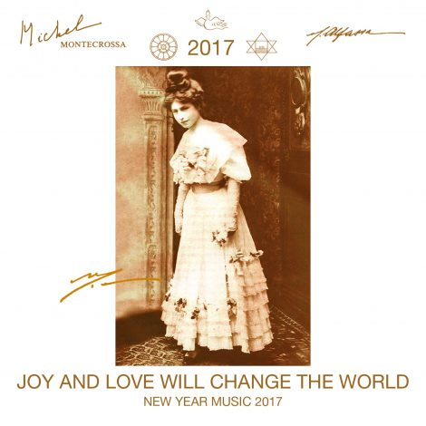 Joy And Love Will Change The World