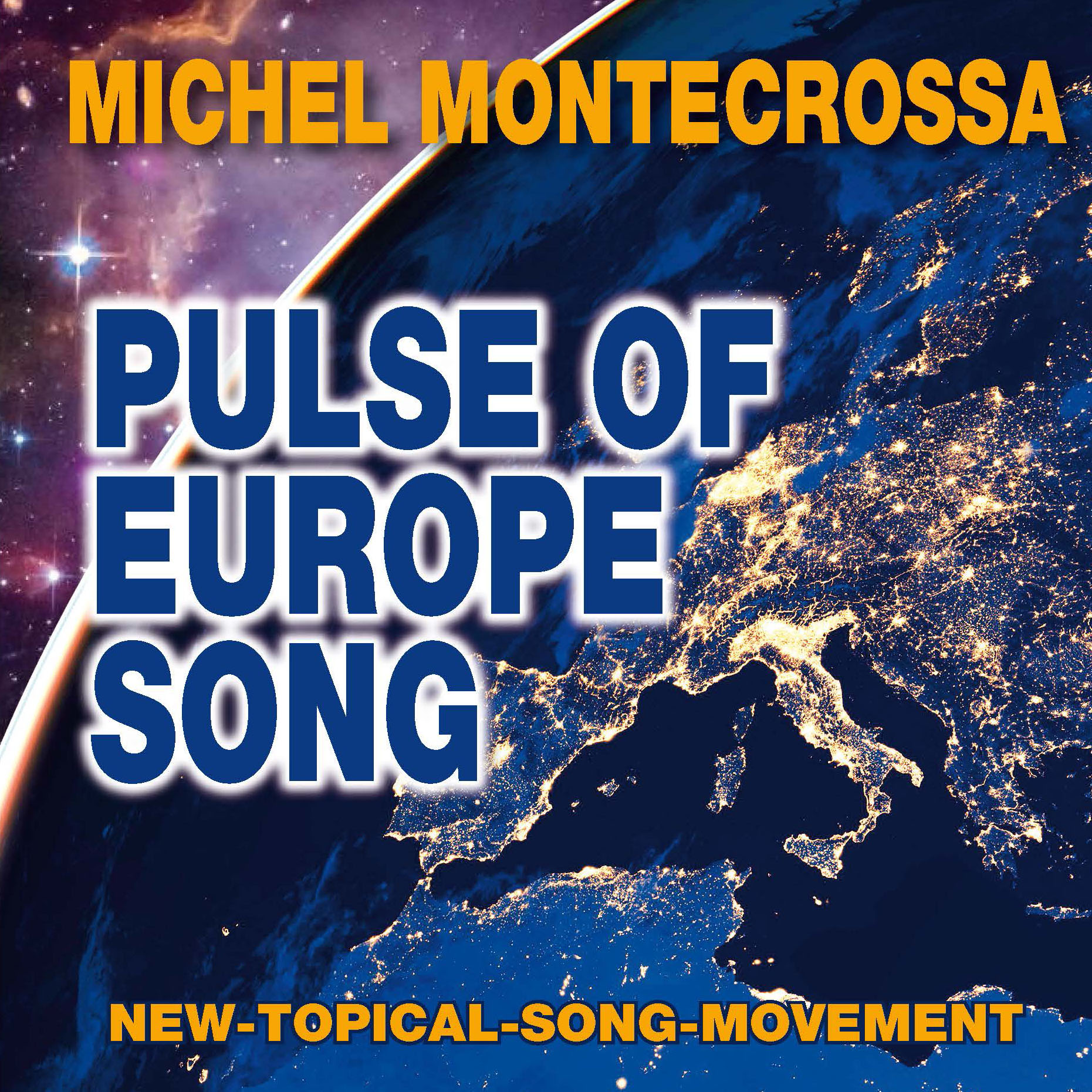 Pulse of Europe Song