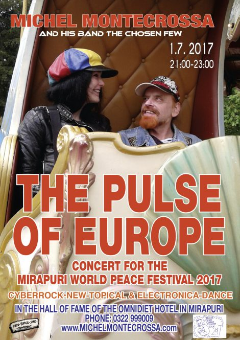 The Pulse Of Europe Concert