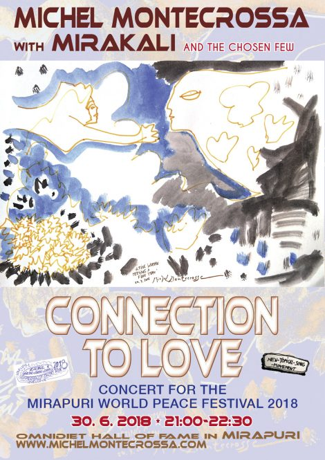 Connection To Love Concert