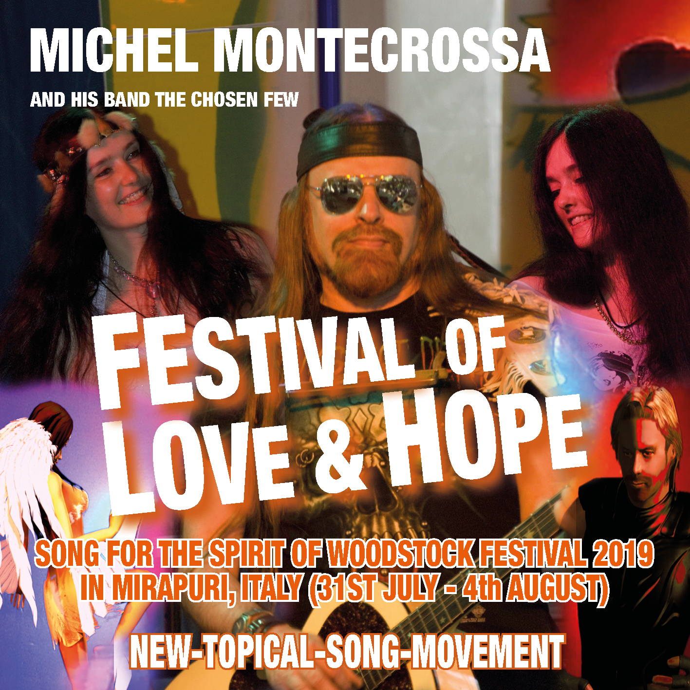 Festival of Love & Hope