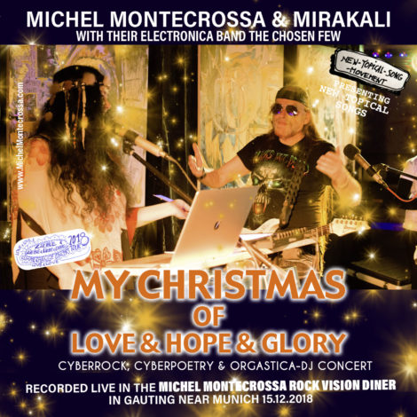 My Christmas Of Love & Hope & Glory