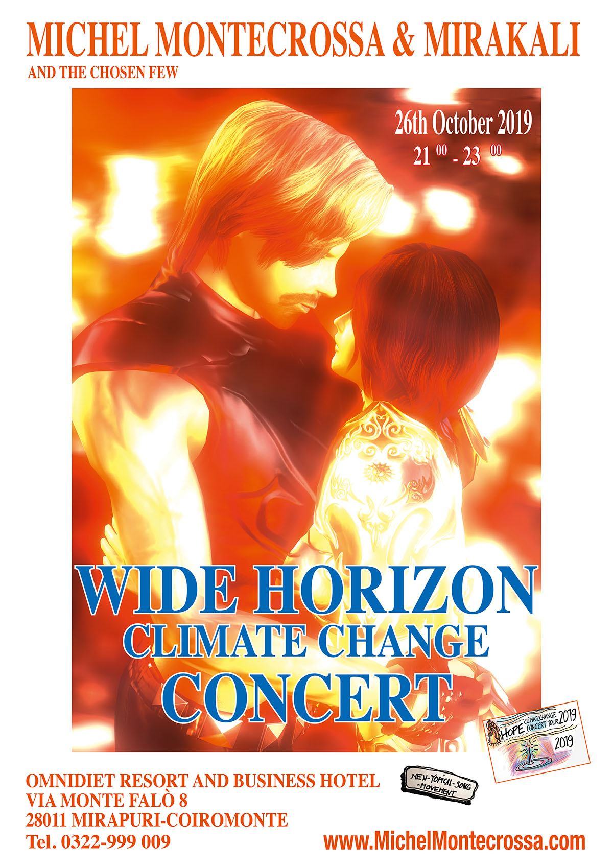 Wide Horizon Concert
